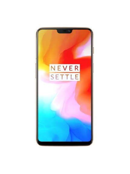OnePlus 6 128GB - Silk White