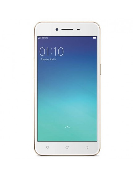 Oppo A37 - Gold 1