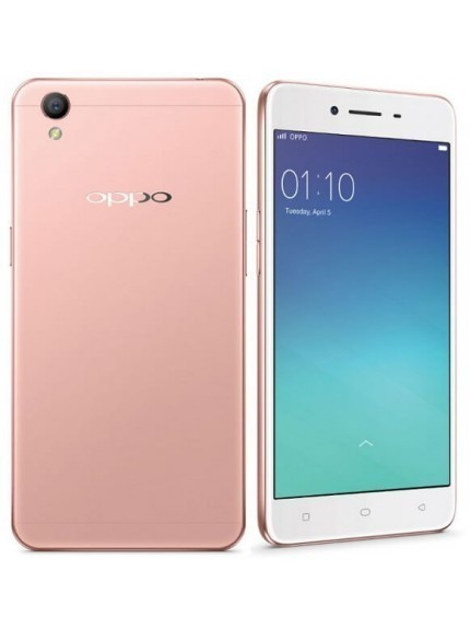 Oppo A37 - Rose Gold