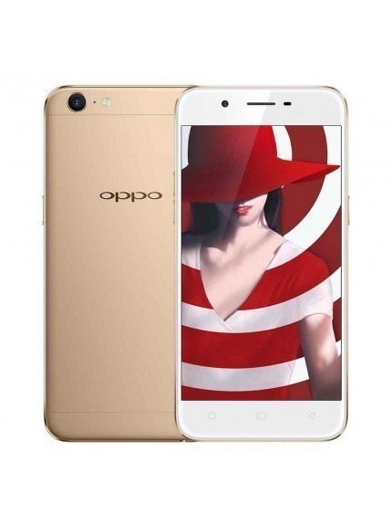 Oppo A39 - Gold 1