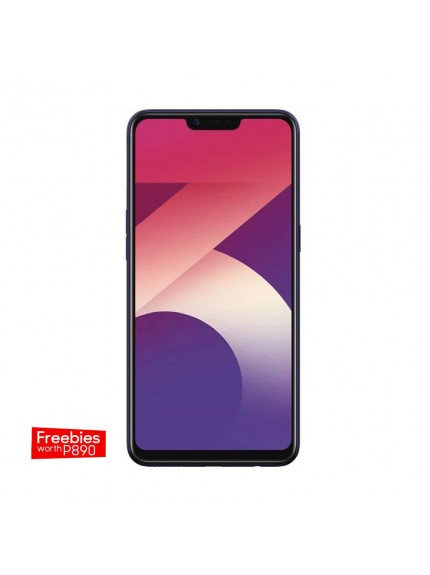 OPPO A3s 3GB/32GB - Dark Purple 1