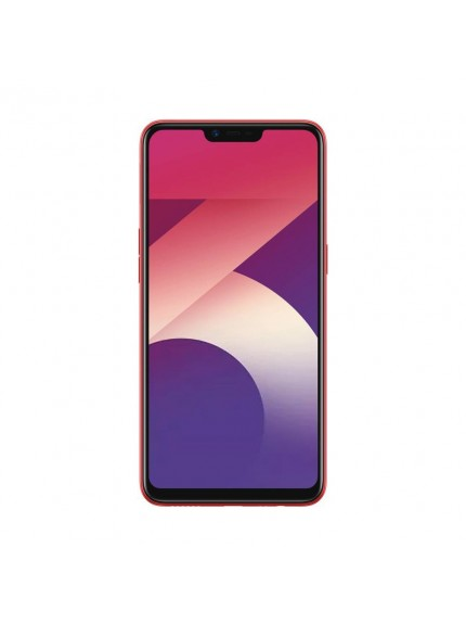 OPPO A3s - Red - 1