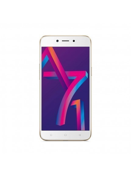 Oppo A71 (2018) - Gold