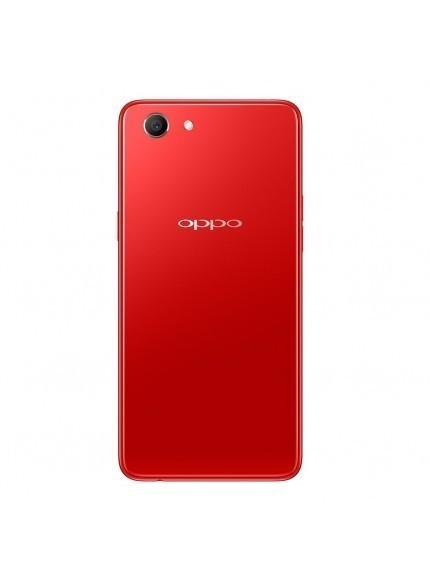 Oppo F7 Youth - Solar Red