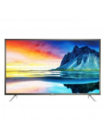 TCL 43-inch 2D UHD TV - 43P2 1