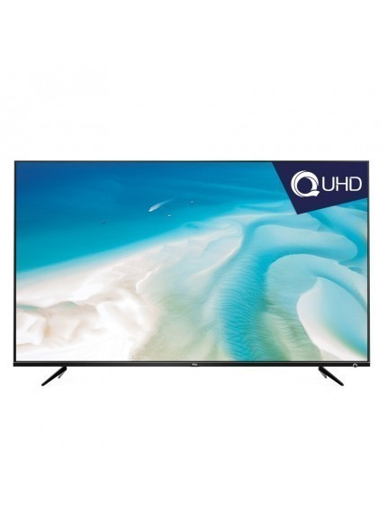 TCL 50-inch P6 QUHD Android TV - 50P6US