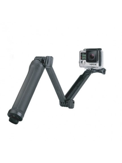 Pacific Gears 3-Way Grip, Arm & Tripod