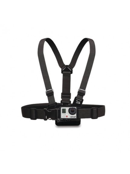 Pacific Gears Chest Mount Harness