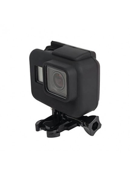 Pacific Gears Soft Silicon Covers and Lens for Hero 5
