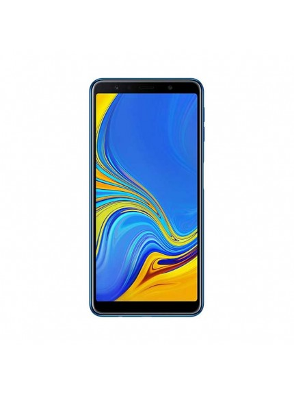 Samsung Galaxy A7 128Gb (2018) - Blue 1