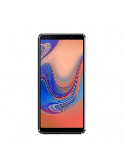 Samsung Galaxy A7 (2018) - Gold 1