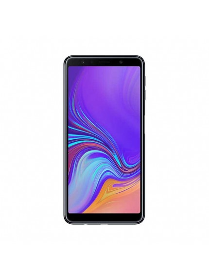 Samsung Galaxy A7 (2018) - Black 1