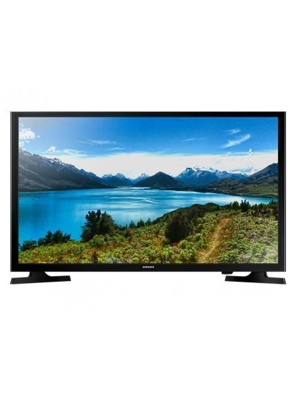 "Samsung 32"" J4003 HD Flat TV - 4"