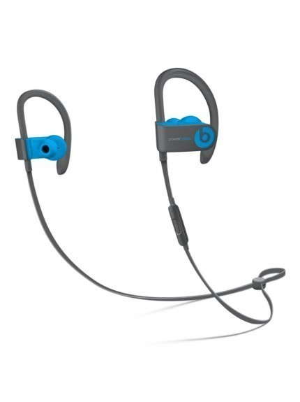 Apple Powerbeats3 Wireless Earphones - Flash Blue 1