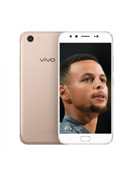Vivo V5Plus - Gold 1