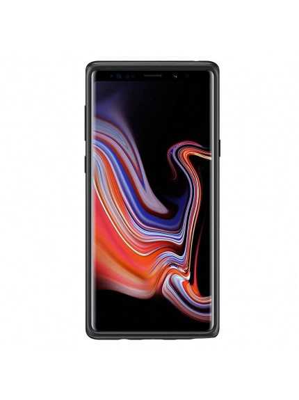 Samsung Protective Standing Cover for Galaxy Note9 - Black