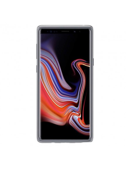 Samsung Protective Standing for Galaxy Note9 - Silver