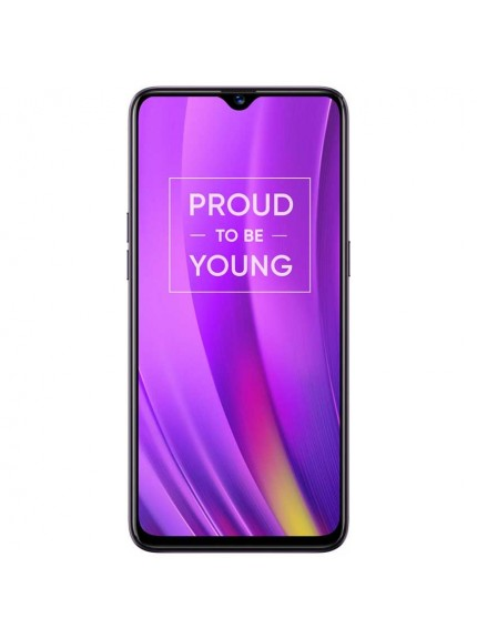 Realme 3 Pro 4/64GB - Lightning Purple 1