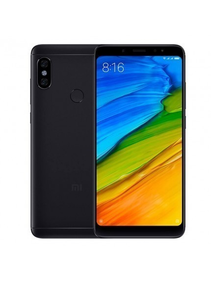 Xiaomi Redmi Note 5 3GB/32GB - Black