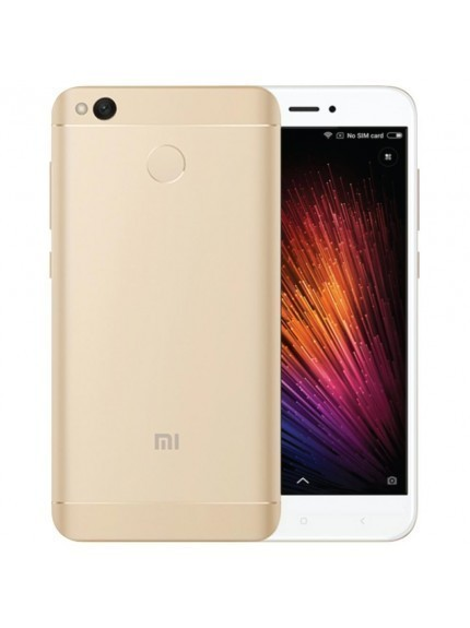 Xiaomi Redmi 4X 3GB/32GB - Gold