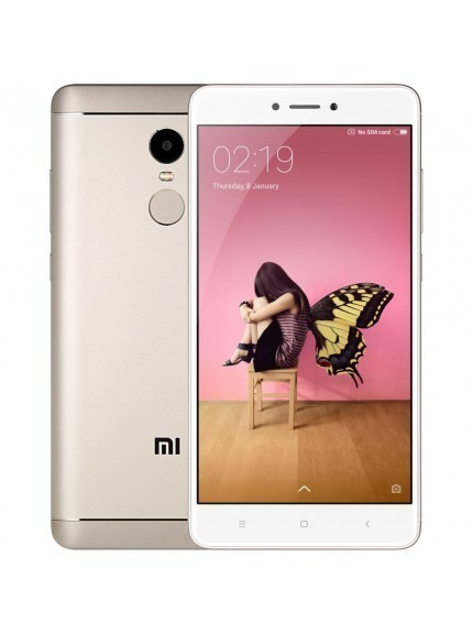 Xiaomi Redmi Note 4 4GB/64GB - Gold