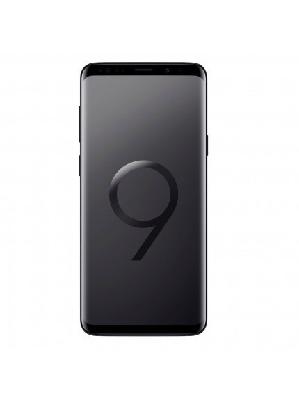Samsung Galaxy S9+ - Midnight Black
