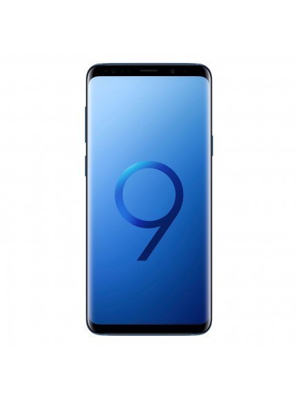 Samsung Galaxy S9+ 256GB - Coral Blue