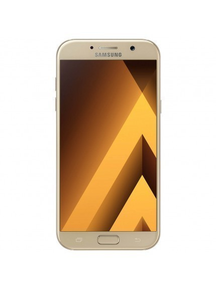 Samsung Galaxy A7 (2017) - Gold1