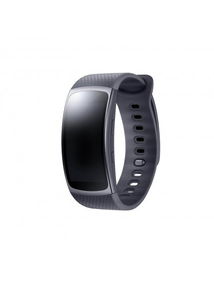 Samsung Gear Fit2 (Large) - Dark Grey 1