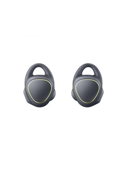 Samsung Gear IconX - Black 1