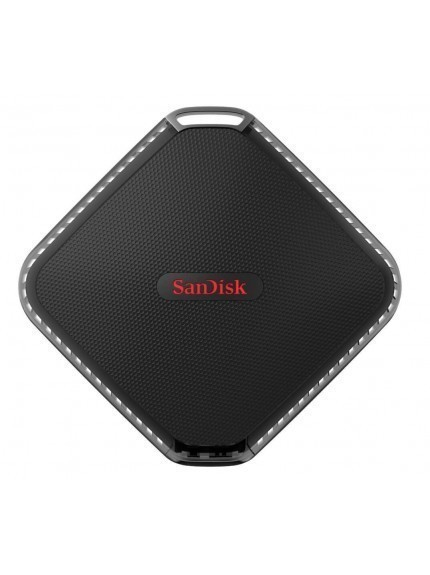 SanDisk 120GB Extreme 500 Portable SSD (SDSSEXT)