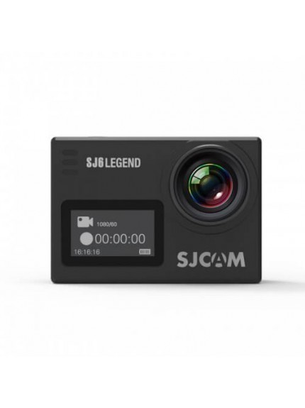 SJCAM SJ6 Legend - Black 1