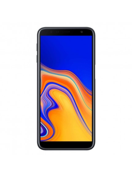 Samsung Galaxy J6+ (2018) - Black 1