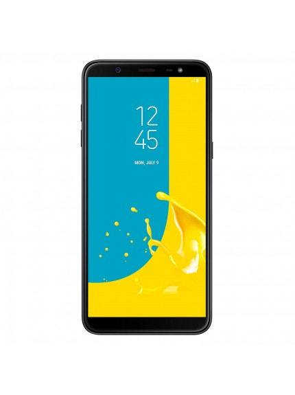 Samsung Galaxy J8 - Black