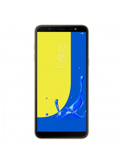 Samsung Galaxy J8 - Gold