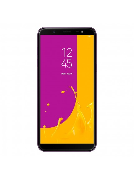 Samsung Galaxy J8 - Purple