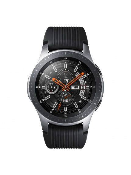 Samsung Galaxy Watch (46mm) - Silver 1