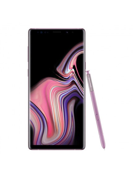 Samsung Galaxy Note9 128GB - Lavender Purple 1