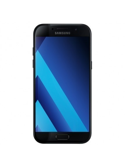 Samsung Galaxy A7 (2017) - Black 1