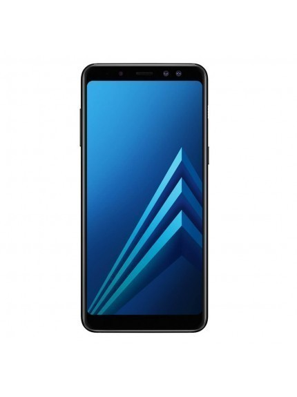 Samsung Galaxy A8 Plus - Black