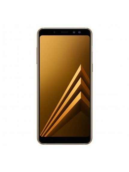 Samsung Galaxy A8 Plus - Gold