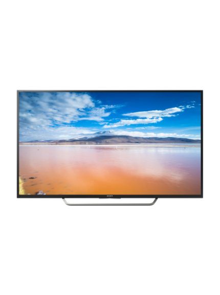 "Sony Bravia 55"" X7000D 4K Ultra HD Smart TV - 1"