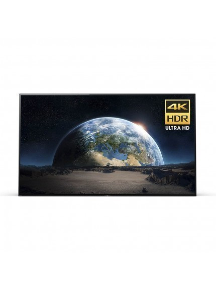 Sony Bravia 55-inch A1 4K OLED HDR Smart TV