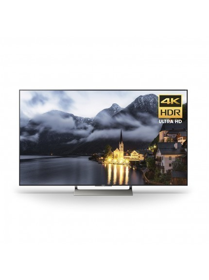 Sony Bravia 75-inch X9000E Android 4K HDR TV
