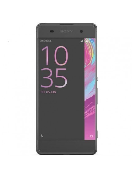Sony Xperia X - Black