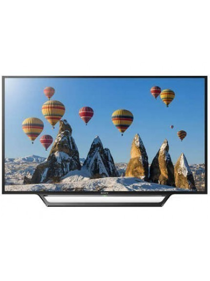 "Sony Bravia 40"" W657D Full HD LED Smart TV - 1"