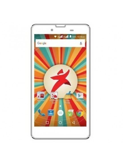 Starmobile - Play Plus - White
