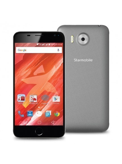 Starmobile UP Sense - Space Grey 1