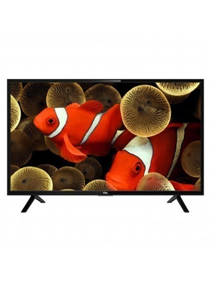 TCL 40-inch BASIC LED TV 1