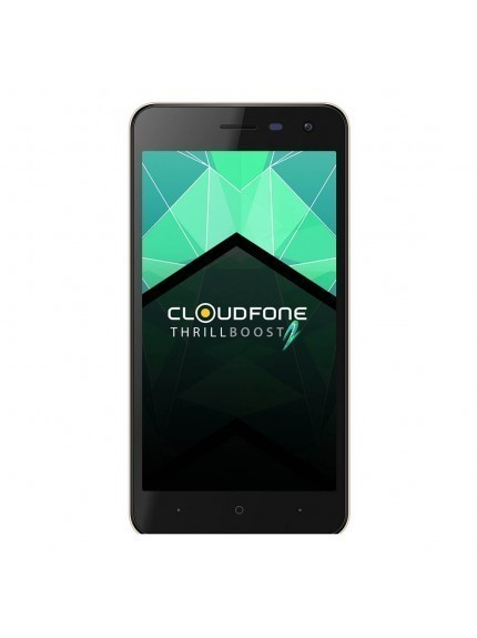 Cloudfone Thrill Boost 2 - Silver 1